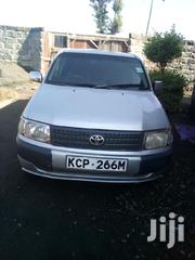 Toyota Probox 2010 Silver | Cars for sale in Nakuru, Lanet/Umoja