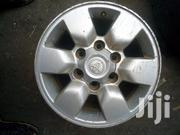 Toyota Hilux Surf 15 Inch Sport Rimz | Vehicle Parts & Accessories for sale in Nairobi, Nairobi Central