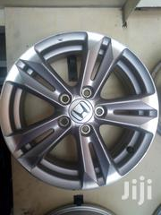 Honda Stream 16 Inch Sport Rimz | Vehicle Parts & Accessories for sale in Nairobi, Nairobi Central