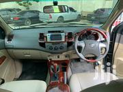 Toyota Hilux 2012 Black | Cars for sale in Mombasa, Shimanzi/Ganjoni