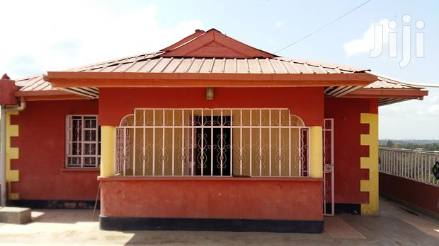 Archive: 3 Bedroom Bungalow Unfurnished