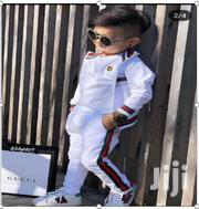 Turkey Gucci Kids Suit | Children's Clothing for sale in Nairobi, Nairobi Central