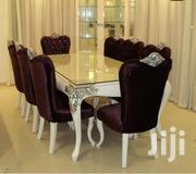 6 Seaters Dining Set | Furniture for sale in Nairobi, Ngara