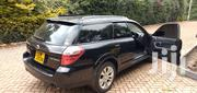 Subaru Outback 2007 2.5i Sportshift Black | Cars for sale in Nairobi, Nairobi Central
