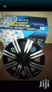 Universal Car Wheel Cover | Vehicle Parts & Accessories for sale in Mombasa, Magogoni