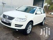 Volkswagen Touareg 2008 3.6 FSi White | Cars for sale in Nairobi, Kileleshwa
