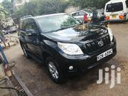 New Toyota Land Cruiser 2011 Black | Cars for sale in Nairobi, Parklands/Highridge