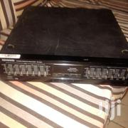 Kenwood GE-600 Graphics Equalizer | Audio & Music Equipment for sale in Nairobi, Nairobi Central
