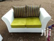Stylish Contemporary Quality 2 Seater | Furniture for sale in Nairobi, Ngara