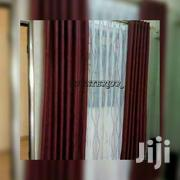 Curtain And Matching Sheers | Home Accessories for sale in Nairobi, Karen