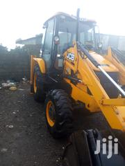 Jcb Backhoe 2015 | Heavy Equipments for sale in Uasin Gishu, Kimumu