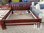 Simple Modern Ready Made 5by6 Bed | Furniture for sale in Nairobi, Ngara