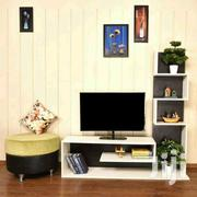 Stylish Modern Quality TV Stand | Furniture for sale in Nairobi, Ngara