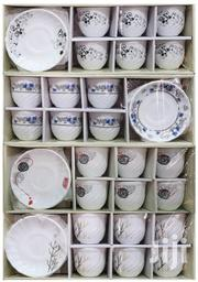Opal Ware 160 ML Cups & Saucers - Set Of 6 | Kitchen & Dining for sale in Nairobi, Nairobi Central