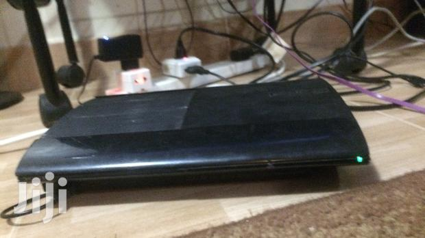 Archive: Ps3 And Pad