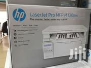 Hp Laserjet M130nw Wireless Printer Copy Print Scan   Computer Accessories  for sale in Nairobi, Nairobi Central