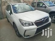 New Subaru Forester 2013 White | Cars for sale in Mombasa, Shimanzi/Ganjoni