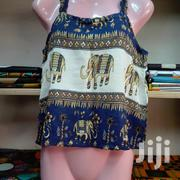 Tribal Dress Designer Short's And Tops | Clothing for sale in Nairobi, Umoja II