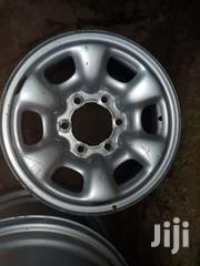 Vigo Ordinary Rim Size 15 | Vehicle Parts & Accessories for sale in Nairobi, Nairobi Central