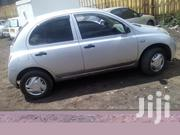 Nissan March 2006 Silver | Cars for sale in Kajiado, Ongata Rongai