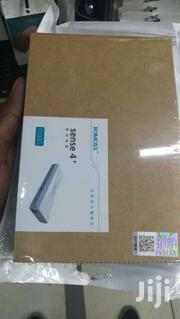 ROMOSS Sense 4 Plus LCD 10400mah External Battery Pack Power Bank | Accessories for Mobile Phones & Tablets for sale in Nairobi, Nairobi Central
