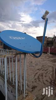 Dstv Dish, Decoder & Remote | TV & DVD Equipment for sale in Kajiado, Ongata Rongai