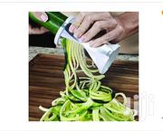 Ultimate Kitchen Veggetti Spiral Vegetable Slicer | Kitchen & Dining for sale in Mombasa, Majengo