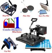 Combo Image Transfer Heat Press Machine | Printing Equipment for sale in Nairobi, Nairobi Central