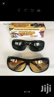 HD Night Vision Anti-glare Driving Glasses | Clothing Accessories for sale in Nairobi, Kariobangi South
