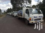 Breakdown, Towing, Recovery, Vehicle Transport | Automotive Services for sale in Kwale, Ukunda