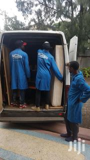 Kenya Professional Moving Services | Logistics Services for sale in Nairobi, Nairobi Central