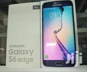 Samsung Galaxy S6 Edge | Mobile Phones for sale in Nairobi, Nairobi Central
