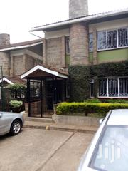 Esco Realtor Four Bedroom Townhouse To Let. | Houses & Apartments For Rent for sale in Nairobi, Kileleshwa