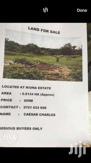 Land For Sale | Land & Plots For Sale for sale in Nairobi, Pangani