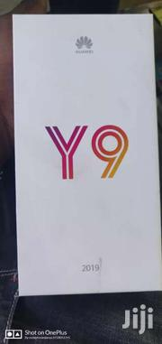 Huawei Y9(2019) Brand New With Warranty | Mobile Phones for sale in Nairobi, Nairobi Central