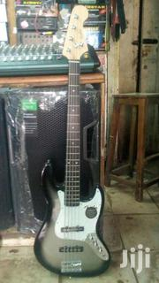 Fender 5string Bass Guitar | Musical Instruments for sale in Nairobi, Nairobi Central