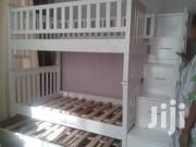 Bunk Bed With Drawers For Storage | Furniture for sale in Nairobi, Ngando