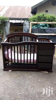 Stylish Modern Quality Baby Cot | Furniture for sale in Nairobi, Ngara