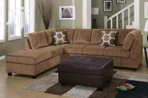 Stylish Contemporary Quality Sectional Sofa