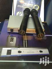High Quality Takstar Wireless Mic | Musical Instruments for sale in Nairobi, Nairobi Central