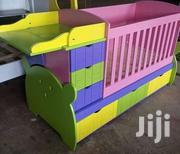 Stylish Modern Quality Baby Cots | Furniture for sale in Nairobi, Ngara