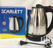 Scarlett 2litre Kettle | Kitchen Appliances for sale in Nairobi, Nairobi Central
