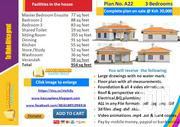 Modern House Plans   Building & Trades Services for sale in Nairobi, Nairobi Central