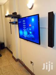 Proffesional Tv Wall Mounting Services | Other Services for sale in Nairobi, Nairobi Central