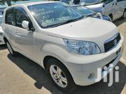 Toyota Rush 2012 White | Cars for sale in Mombasa, Majengo