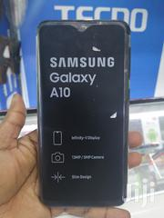 New Samsung Galaxy A10 32 GB Blue | Mobile Phones for sale in Mombasa, Tudor