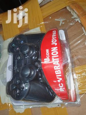 Single Pc Gamepad