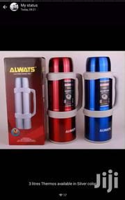 3lts Hot Flask | Kitchen & Dining for sale in Nairobi, Kahawa