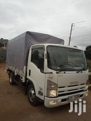 Isuzu Elf 4.5T | Trucks & Trailers for sale in Murang'a, Township G