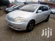 Toyota Allex 2002 Silver | Cars for sale in Kiambu, Township E